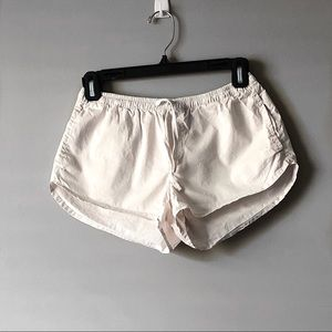 Community Shorts with Draw String | XSmall